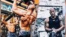 John Cena VS Dwayne The Rock Johnson Gym Workout Motivation