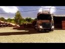 Euro Truck Simulator 2 | Mercedes Benz MP4 Multimod 3.0 | 1.3.1, 1.4.1 |