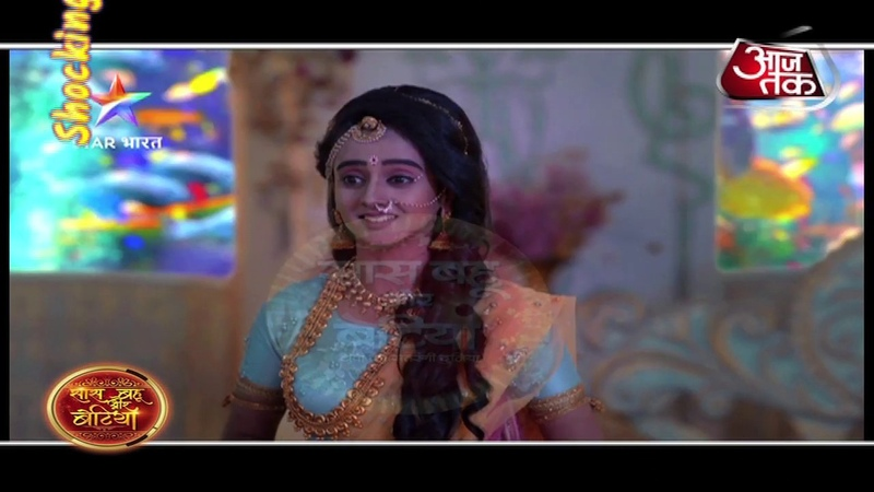 Rocking News By SBB Krishna Rukmani's WEDDING