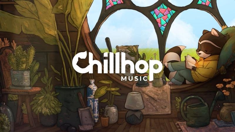 Endless Sunday 😌 Chillhop instrumental beats