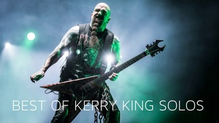 Best Of Kerry King Solo Compilation