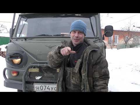 Мишанин танк Валера