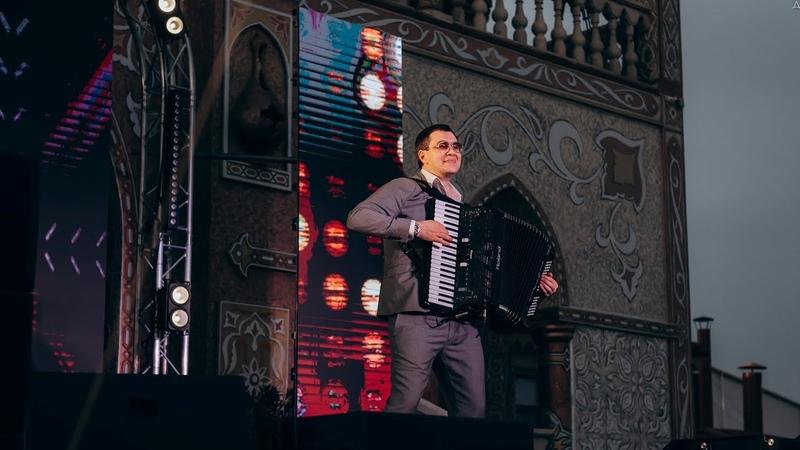 Концерт ярмарки народных достижений Акмесджит 2021