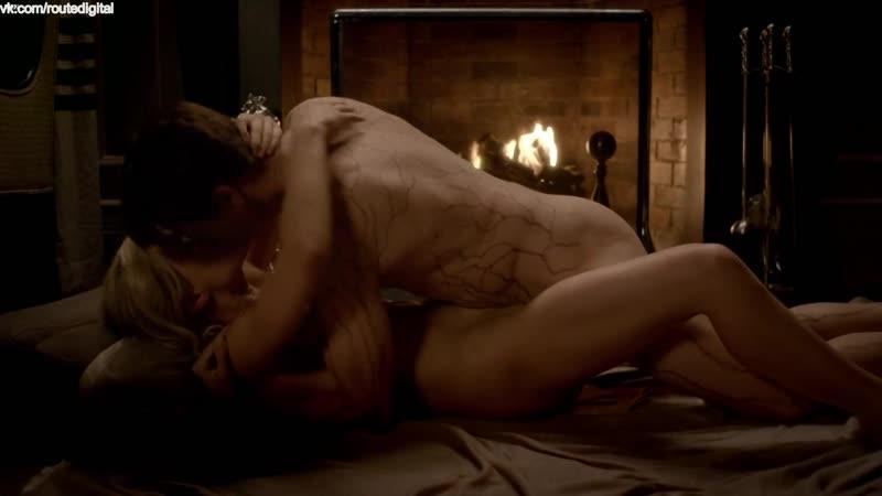 Carrie Preston, Anna Paquin Nude - True Blood s07e07 (2014) HD 1080p Watch Online