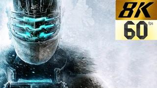 Dead Space 3 - Trailer (Remastered 8K 60FPS)