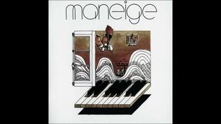 Maneige – Maneige (1975)
