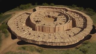 Аркаим. Страна Городов - Предки наших предков