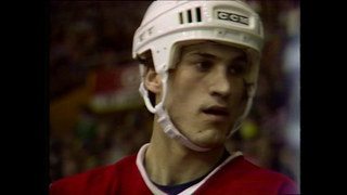 World Cup 1981. SWEDEN - CANADA (, Final for 1-4 places) HD