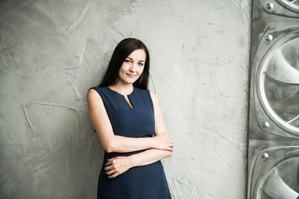 Ирина Логинова, Комсомольск-на-Амуре, Россия