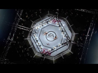 EA Sports E3 2013 Teaser Trailer