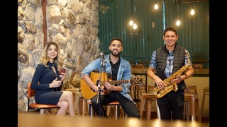 I Don't Want to Talk About It (Rod Stewart) - Cover Xandreli, Álisson Alves e Diego Aguilar.