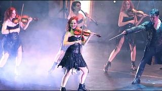 Симфонические РОК-ХИТЫ   CONCORD ORCHESTRA  1 часть