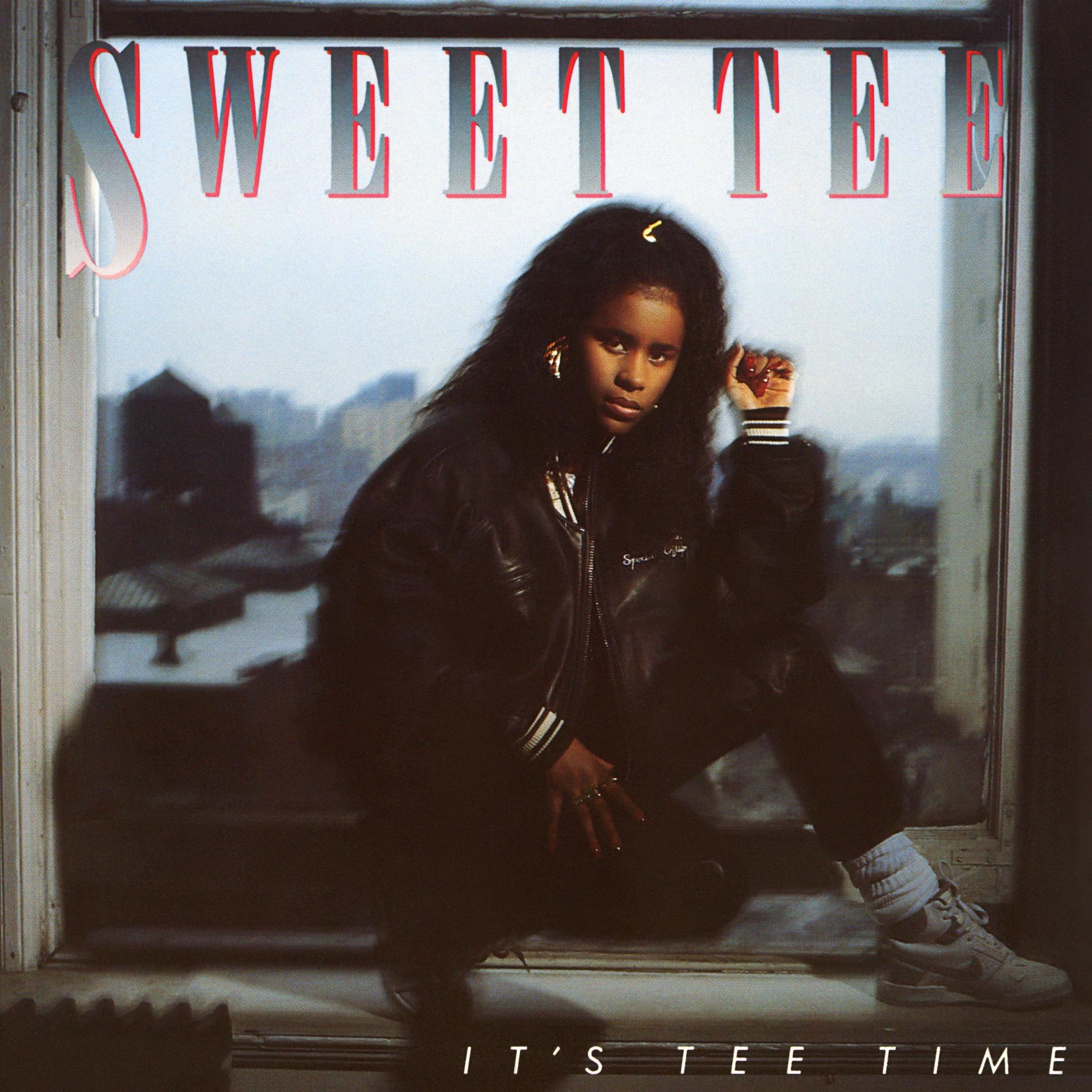 Sweet Tee album It's Tee Time