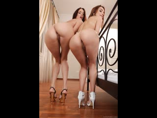 Brazzers - Anna Bell Peaks, Honey Gold, Jessy Jones All Sex, порно, porno, gonzo, anal, blowjob