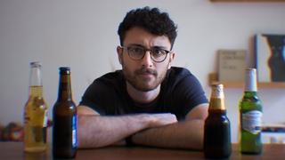 30 Days No Alcohol: Facing Social Pressure