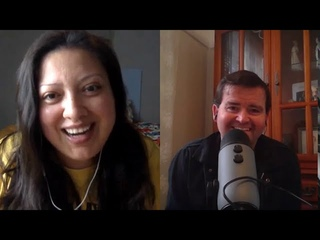 Part 2 - Elizabeth De Razzo - USA - Hollywood Actress - Eastbound And Down - Tell Craig Your Story