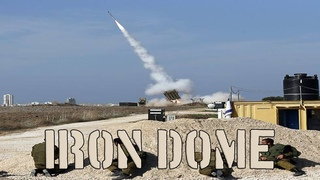 Iron Dome in Action 2021 | The Best Israeli Air Defense System