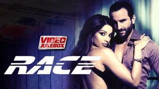 Race : Full Song (Video Jukebox) Saif Ali Khan   Bipasha Basu   Katrina Kaif   Anil K   Pritam