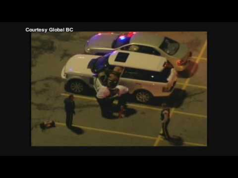 B C 's Integrated Gang Task Force Curtailing Gang Violence