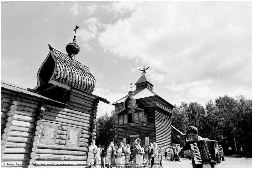 Музей под открытым небом, изображение №4