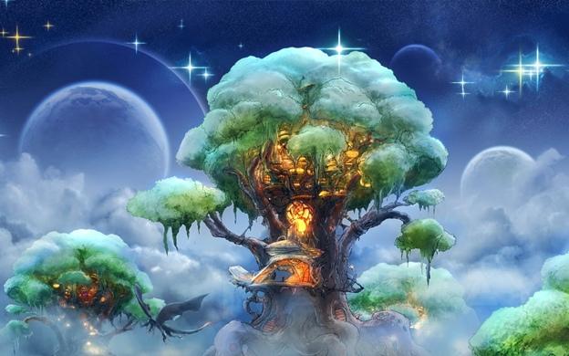 Книгопоказ «Фантастическая страна на книжной полке», изображение №19