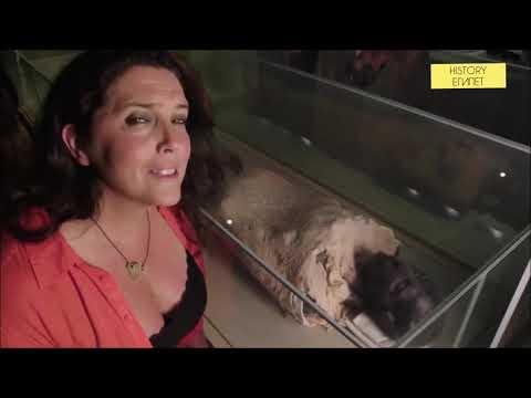 Величайшие мумии древнего Египта
