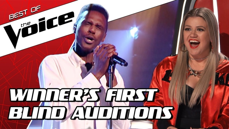 TOP 10   INCREDIBLE Blind Auditions of WINNERS in The Voice