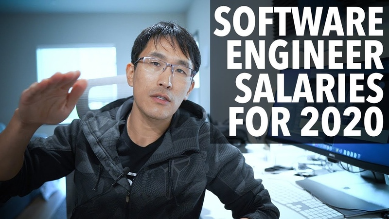 Software Engineer Salaries in 2020. How much do programmers make