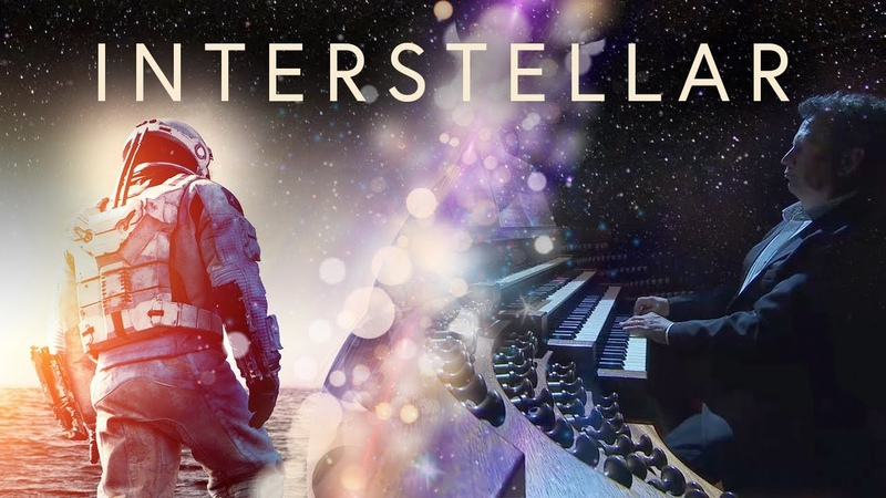 Interstellar Suite The Danish National Symphony Orchestra