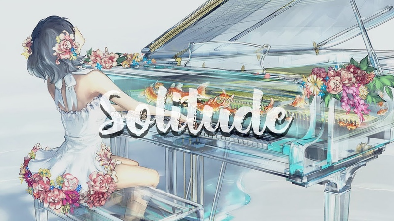 'Solitude' Asian Chillstep Mix ☯