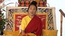 Учения Кхандро-ла (Раджунг Нелджорма Кхадро Намсел Дролма) в монастыре Наланда. Часть 7. 19.05.2018