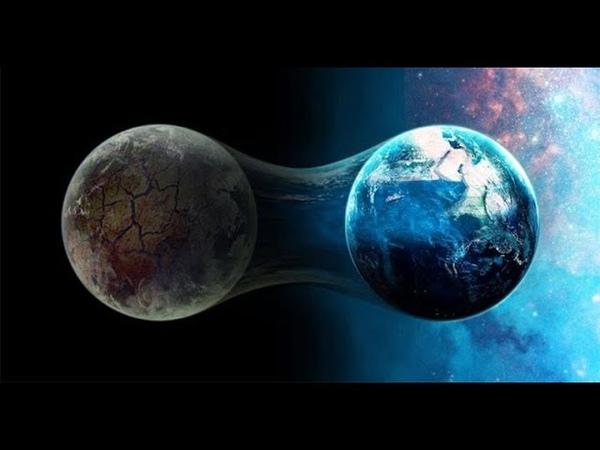 РАЗДЕЛЕНИЕ НА ДВЕ ЗЕМЛИ 2019 Высшие Силы Система Исполнителей Воли Создателя контактер Inessа