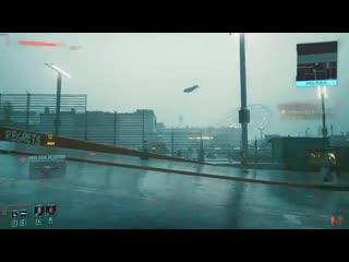 GTA IV > Night City