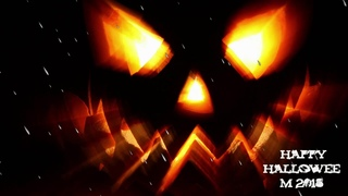 Halloween Party Music 2018 🎃Halloween Songs Playlist 2018