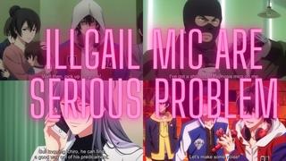 Hypnosis Mic  Division Rap Battle   Rhyme Anima episode 2 reaction