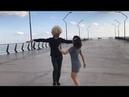 Bass Chechen Music Dance Lezginka 2020 Чеченская Лезгинка Басс Девушка Танцует Влюблённо ALISHKA