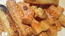 Вкусняшки которые можно съесть без остановки) Творожные Палочки!