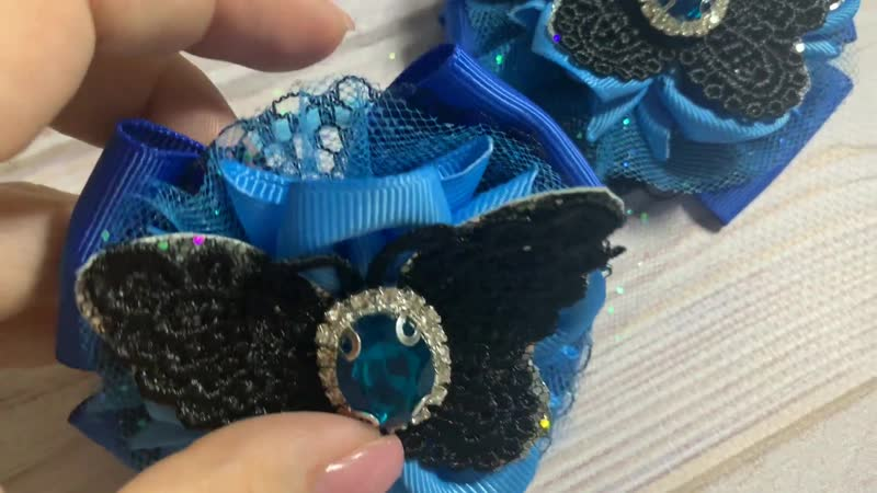 Бабочки ❄🦋💙