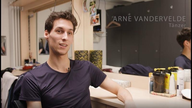 Ballet Insight EP33 Arne Vandervelde Searching for Roméo