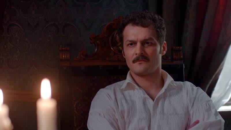 «Крепостная» смотрите премьеру 46 серии сегодня в 19:20 на «Седьмом канале».