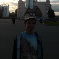 Александр Шакалов