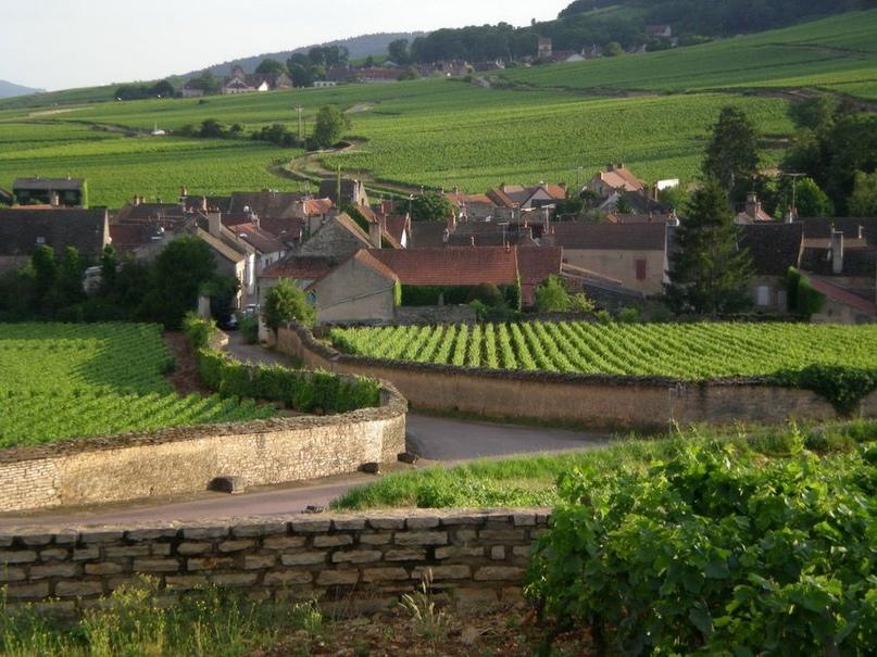 Красивейшие места Франции, изображение №2