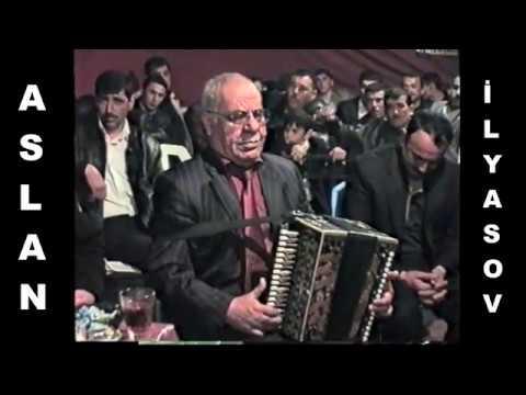 ASLAN İLYASOV Tarixi İFA video original