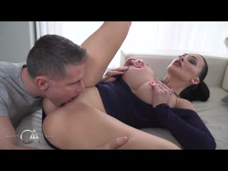 Aletta Ocean - A Hot Surprise, Big Tits Boobs Ass, Anal, Teen, Milf, Gonzo, All Sex, Solo, Hardcore Сиськи Грудь Жопа Задница