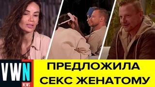 Брак Малафеева трещит по швам из-за Айзы Анохиной