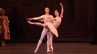 The Sleeping Beauty – Wedding pas de deux (Marianela Nuñez, Vadim Muntagirov; The Royal Ballet)