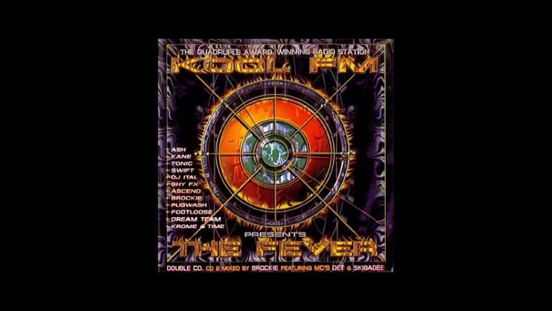 THE RADIO KOOL-FM DJ.BROCKIE - SKIBADEE MC.DET-1997-ALBUM
