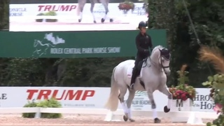 Charlotte Dujardin: The Importance of Tempo Variations In Dressage