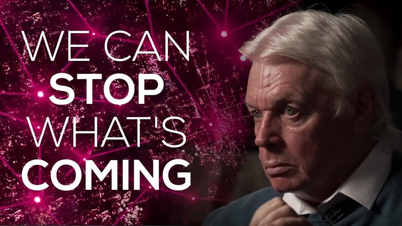 We Can Stop What's Coming Before It's Too Late David Icke's Banned Interview
