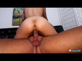 FamilyLust Dacey Harlot- Family Lust Taboo Family Sex Hottie Busty Teen